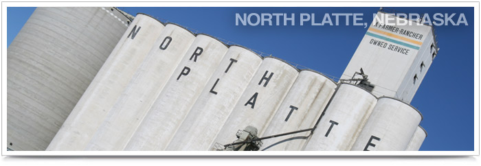 North Platte, Nebraska